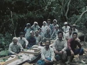 はまどまミニシアター~『 吐噶喇―七つの島々 』『 甑島のトシドン』