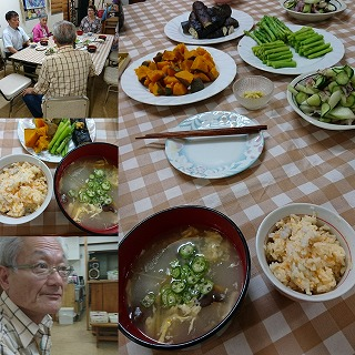 生産者の心とともに季節を味わう・神奈川野菜の食事会vol.3~開催しました