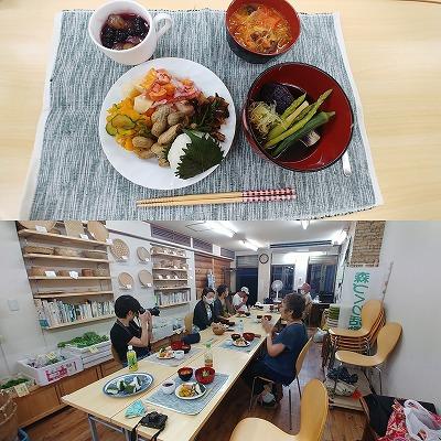 生産者の心とともに季節を味わう神奈川野菜の食事会 vol.32