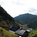 和歌山県高野町富貴暮らし