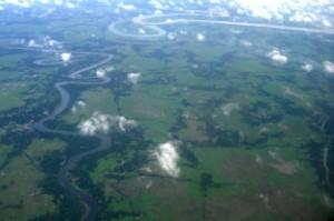 バングラ乾季